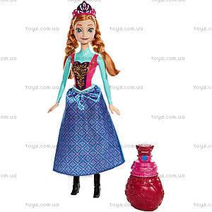 Кукла Дисней «Магия цветов» из м/ф «Холодное сердце», BDK31, фото