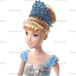 Кукла Дисней «Золушка» в волшебной юбке, CHG56, купить
