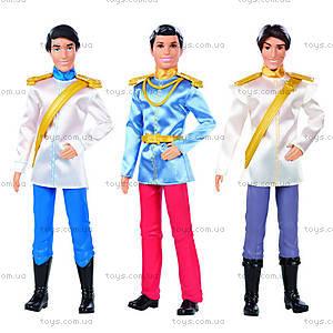 Кукла Дисней «Принц», BDJ06
