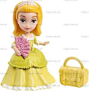 Кукла Дисней Принцесса София «Учимся этикету», CJP98, купить