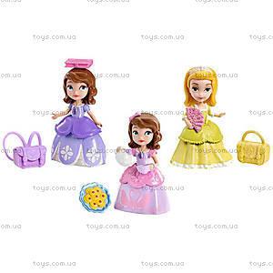 Кукла Дисней Принцесса София «Учимся этикету», CJP98, отзывы
