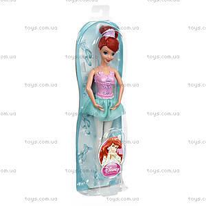 Кукла Дисней «Балерина», X9341, отзывы
