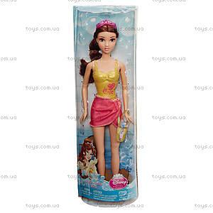 Кукла Дисней «Пляжная», X9386, цена