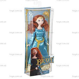 Кукла Дисней «Отважная», V1821, купить