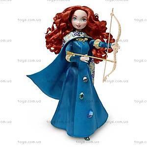 Кукла Дисней «Отважная» с луком, X4005
