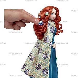 Кукла Дисней «Отважная» с луком, X4005, купить