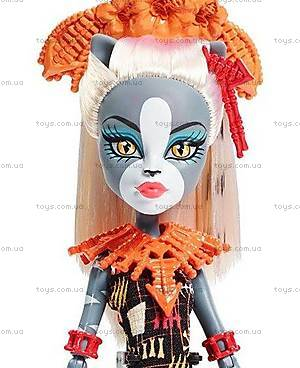 Кукла Monster High «Экзотичная вечеринка», DKX94, фото