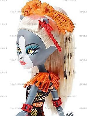 Кукла Monster High «Экзотичная вечеринка», DKX94, отзывы