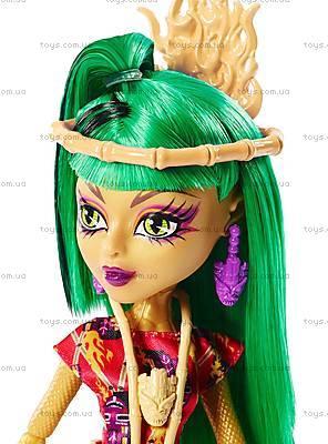 Кукла Monster High «Экзотичная вечеринка», DKX94, цена