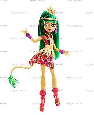 Кукла Monster High «Экзотичная вечеринка», DKX94, магазин игрушек