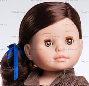 Детская кукла «Эмили в осеннем», 06004, купить