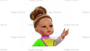 Кукла «Карла гимнастка» с аксессуарами, 04568, фото