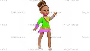 Кукла «Карла гимнастка» с аксессуарами, 04568