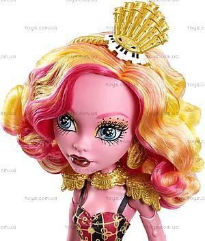 Кукла Гулиопа Джелингтон серии «Монстро-цирк», CHW59, фото