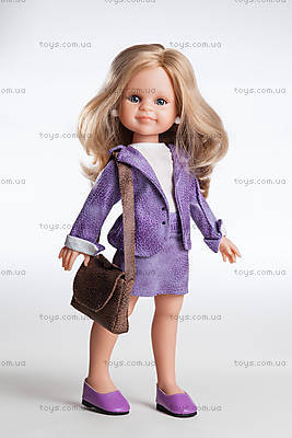 Детская кукла «Карла руководитель», 04607