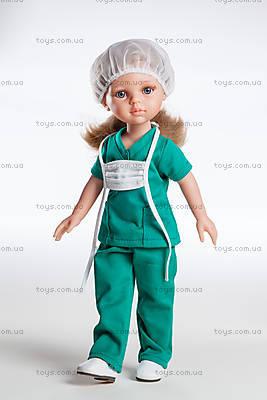Детская кукла «Карла врач», 04617