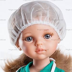 Детская кукла «Карла врач», 04617, купить