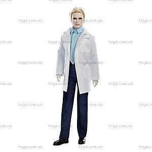 Коллекционная кукла Карлайл Каллен из фильма «Сумерки. Сага. Рассвет», X8246