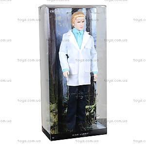 Коллекционная кукла Карлайл Каллен из фильма «Сумерки. Сага. Рассвет», X8246, фото