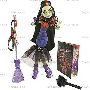 Кукла «Каста Фирс» Monster High, CHW92