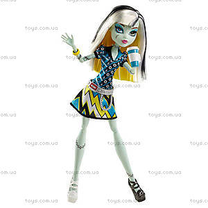 Кукла Monster High серии «Кофейня Coffin Bean», BHN03, купить