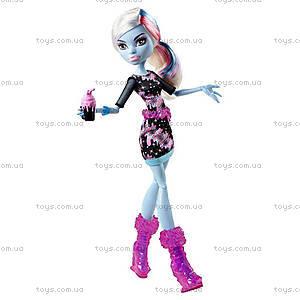 Кукла Monster High серии «Кофейня Coffin Bean», BHN03, цена