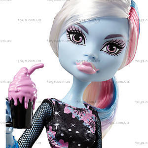 Кукла Monster High серии «Кофейня Coffin Bean», BHN03, игрушки