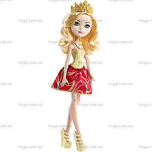 Кукла Ever After High «Сказочные принцессы», DLB34, купить