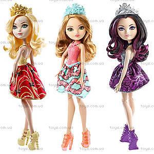 Кукла Ever After High «Сказочные принцессы», DLB34