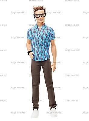 Кукла Кен из м/ф «Barbie: Шпионская история», DHF19, купить