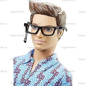 Кукла Кен из м/ф «Barbie: Шпионская история», DHF19, фото
