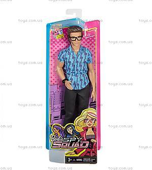 Кукла Кен из м/ф «Barbie: Шпионская история», DHF19