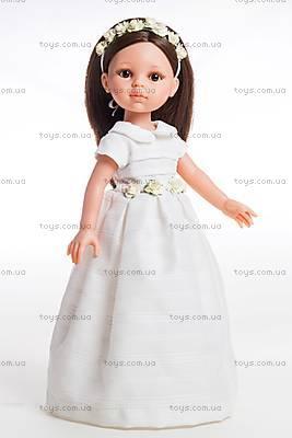 Детская кукла «Керол невеста», 04821