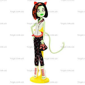 Кукла Monster High серии «Монстрические мутации», CBP34, купить
