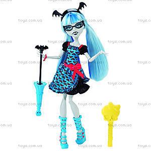 Кукла Monster High серии «Монстрические мутации», CBP34, отзывы