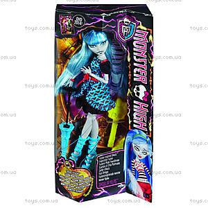 Кукла Monster High серии «Монстрические мутации», CBP34, цена
