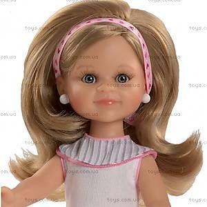 Детская кукла «Клео в светлом», 04641, купить