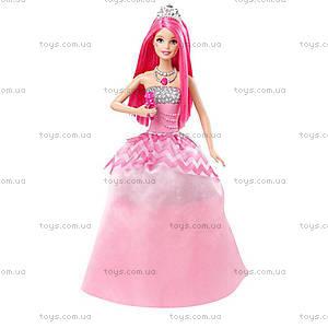 Кукла Кортни из м/ф «Барби: Рок-принцесса», CMR97, купить