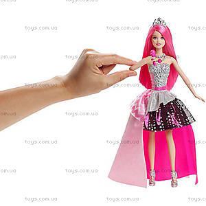 Кукла Кортни из м/ф «Барби: Рок-принцесса», CMR97, фото
