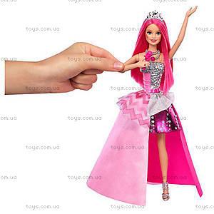 Кукла Кортни из м/ф «Барби: Рок-принцесса», CMR97, отзывы