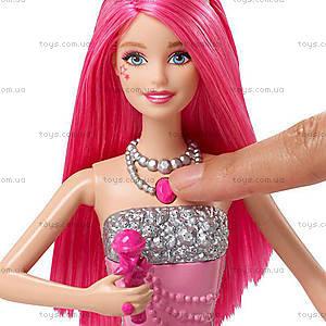 Кукла Кортни из м/ф «Барби: Рок-принцесса», CMR97, цена
