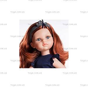Детская кукла «Кристи» с сумочкой, 04504, купить