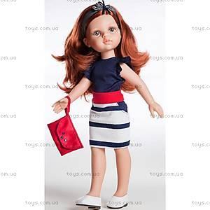 Детская кукла «Кристи» с сумочкой, 04504