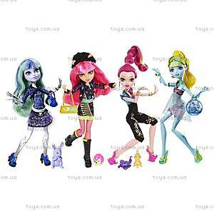 Кукла Monster High «13 желаний», BBK06, купить