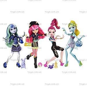 Кукла Monster High «13 желаний», BBK06, купить