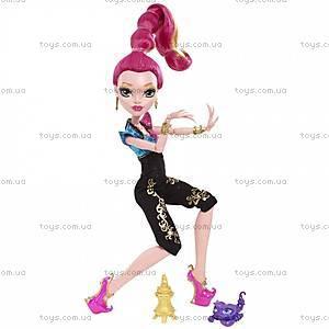 Кукла Monster High «13 желаний», BBK06, отзывы