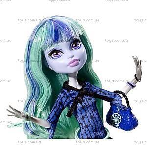 Кукла Monster High «13 желаний», BBK06, цена