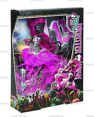 Кукла Monster High «Кетти Нуар», BGG76, купить