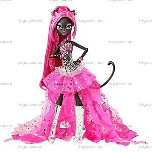 Кукла Monster High «Кетти Нуар», BGG76
