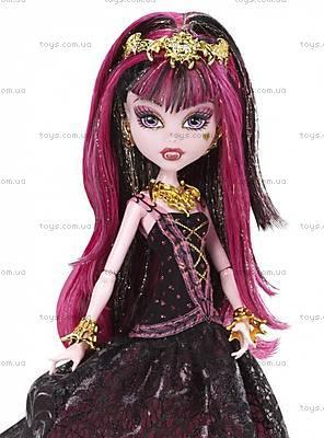 Кукла Monster High «Марокканская вечеринка» серии «13 желаний», Y7702, купить